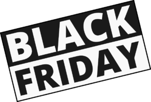 Digital Marketer - Black Friday + Cyber Monday - Email Sequence