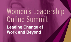 Johanna Vondeling - Women In Leadership Funnel
