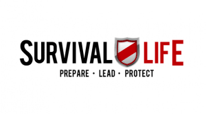 Survival Life - Free T-Shirt Ecommerce Funnel