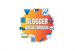 Elizabeth Stapleton - Blogger Breakthrough Summit Funnel
