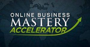 Stefan James - Online Business Mastery Accelerator Membership Funnel