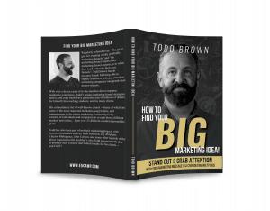 Todd Brown - Big Ideas Book Funnel