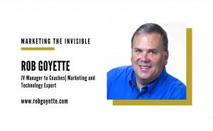 Rob Goyette - Fast Revenue Coaching Webinar Funnel