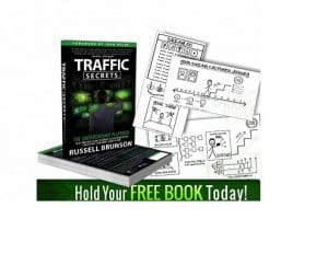 [FREE]Traffic Secrets Book Funnel Launch by Russell Brunson from Clickfunnels