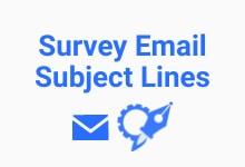 survey email generator